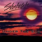SHAKATAK Under The Sun album cover