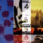 SHAKATAK View From The City album cover