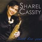 SHAREL CASSITY Just For You album cover