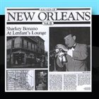 SHARKEY BONANO Sounds Of New Orleans Vol. 8: At Lenfant's Lounge album cover