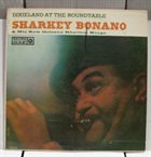 SHARKEY BONANO Dixieland at the Roundtable album cover