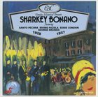 SHARKEY BONANO Sharkey Bonano 1928-1937 album cover