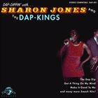 SHARON JONES AND THE DAP-KINGS Dap-Dippin' With... album cover