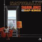 SHARON JONES AND THE DAP-KINGS Naturally album cover