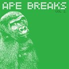 SHAWN LEE Ape Breaks Vol. 2 album cover