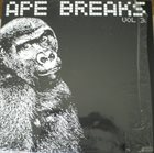 SHAWN LEE Ape Breaks Vol 3. album cover