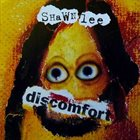 SHAWN LEE Discomfort album cover