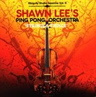 SHAWN LEE Strings & Things album cover