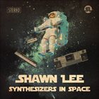 SHAWN LEE Synthesizers In Space album cover