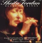 SHEILA JORDAN Heart Strings album cover