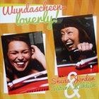 SHEILA JORDAN Sheila Jordan & Sabine Kühlich : Wundascheen - Loverly album cover
