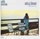SHEILA JORDAN The Crossing album cover