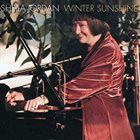 SHEILA JORDAN Winter Sunshine : Live at Upstairs album cover