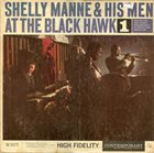 SHELLY MANNE At the Blackhawk, Vol. 1 album cover