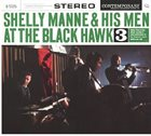SHELLY MANNE At the Blackhawk, Vol. 3 album cover