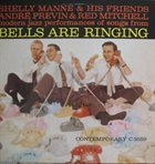 SHELLY MANNE Bells Are Ringing album cover