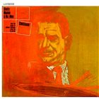 SHELLY MANNE Checkmate album cover