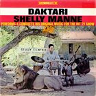 SHELLY MANNE Daktari album cover