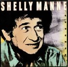 SHELLY MANNE Essence album cover