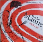 SHELLY MANNE Here's That Manne album cover