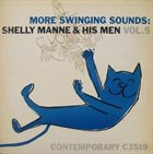 SHELLY MANNE Vol. 5: More Swinging Sounds album cover
