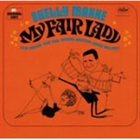 SHELLY MANNE My Fair Lady album cover
