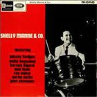 SHELLY MANNE Shelly Manne & Co. album cover