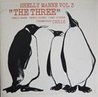 SHELLY MANNE Shelly Manne Vol. 3: