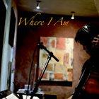 SHIMPEI OGAWA Where I Am album cover