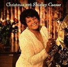 SHIRLEY CAESAR Christmas With Shirley Caesar album cover