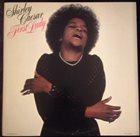 SHIRLEY CAESAR First Lady album cover