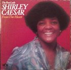 SHIRLEY CAESAR From The Heart album cover