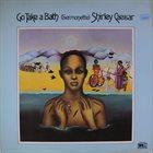 SHIRLEY CAESAR Go Take A Bath (Sermonette) album cover