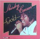 SHIRLEY CAESAR Gold album cover