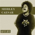 SHIRLEY CAESAR Harvest Collection album cover