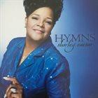SHIRLEY CAESAR Hymns album cover
