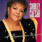SHIRLEY CAESAR I Remember Mama album cover
