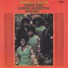 SHIRLEY CAESAR Sings Her Gospel Favorites Volume 2 album cover