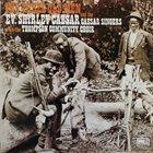SHIRLEY CAESAR The Three Old Men album cover