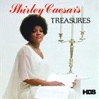 SHIRLEY CAESAR Treasures album cover