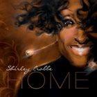 SHIRLEY CRABBE Home album cover