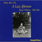 SHIRLEY HORN A Lazy Afternoon album cover