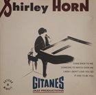 SHIRLEY HORN Shirley Horn album cover