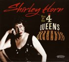 SHIRLEY HORN Live At The Four Queens album cover