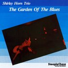 SHIRLEY HORN The Garden of the Blues album cover