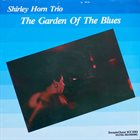 SHIRLEY HORN The Garden of the Blues album cover
