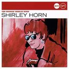 SHIRLEY HORN The Swingin' Shirley Horn album cover