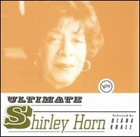 SHIRLEY HORN Ultimate album cover