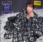 SHIRLEY HORN You're My Thrill album cover