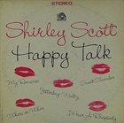 SHIRLEY SCOTT Happy Talk (aka Sweet Soul) album cover